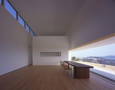 TEZUKA ARCHITECTS - Atelier in Ushimado