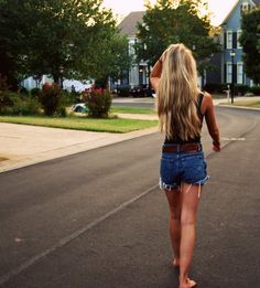 I want her hair!!!!