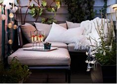 Spring Summer Outdoor at Ikea | Babble