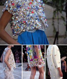 Josep Font convierte Madrid en un París de Alta Costura | Glamour