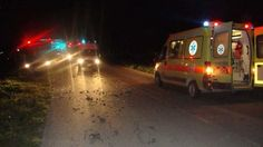 Τροχαίο με νεκρή την 40χρονη οδηγό και τραυματία τον ανήλικο γιο της τα ξημερώματα στη Θεσσαλονίκη