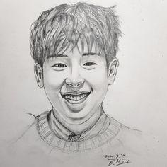 피오 표지훈 연필드로잉 My Drawings