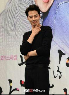 Hot Korean Guys, Korean Men, Korean Actors, Love 2014, Jo In Sung, Handsome Faces, Kdrama, Singing, Fictional Characters