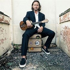 Eddie Vedder...Enough Said