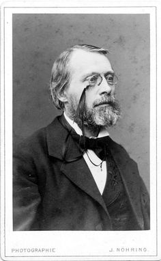 Holm, Adolf (1830-1900), historian, expert on Greek coinages from Sicily, author of:  Geschichte Siciliens im Alterthum. Vol. 1, 1869; Vol. 2, 1874; Vol. 3, 1897 (portrait by Johannes Nöhring (1834-1913), photograph in Lübeck)