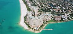 Amazing High Rise Condo Complexes in Florida