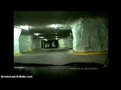 VIDEO TOUR IN A FEW DEEP UNDERGROUND MILITARY BASES