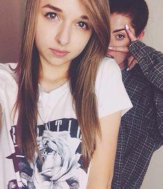 Jenn McAllister ♡  Lauren Elizabeth