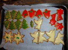 X-mass cookies