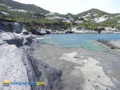 Ponza  piscine naturali