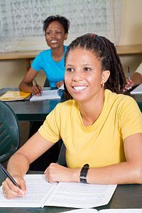 » Mental Health in High School: Teach Students Link between Thinking Patterns, Emotions & Behavior - Psych Central News