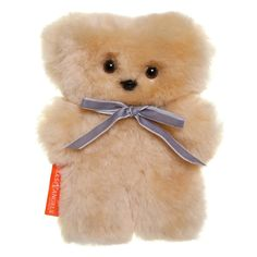 Soft, cuddly, cute and flat. Made from Australian sheepskin shaped like a teddy bear. They are natural, plush, luxurious – perfect gifts for new babies and kids. Softies, Plushies, People Fall In Love, New Baby Gifts, My Guy, Baby Safe, Little Boys, Cuddling, New Baby Products