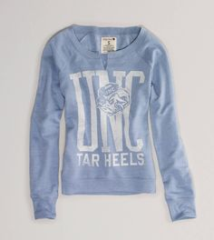 UNC. Love my Tar Heels!