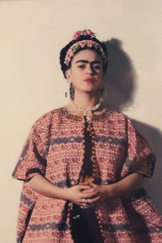 nickdrake: Frida Kahlo