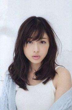 Picture of Satomi Ishihara Cute Japanese Women, Japanese Beauty, Asian Beauty, Asian Cute, Pretty Asian, Beautiful Asian Women, Kawai Japan, Prity Girl, Japan Girl