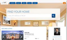 IDX property search with Homes.com. Be sure to check it out by visiting connect.homes.com blog!