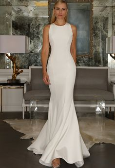 Romona Keveza Fall 2015 Couture Wedding Collection