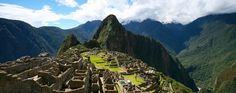Viaggio a #Machu #Picchu e #Amazzonia - Tour #Perù | Arché Travel