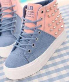 zapatos de moda 2015 para adolescentes estampado de tigre - Buscar con Google #zapatillas