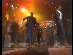 Wham - Wham Rap. Top Of The Pops 1983