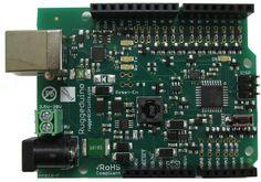 Ruggeduino, robust Arduino.