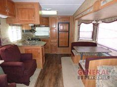 Used 2009 Keystone RV Cougar 292RKS Fifth Wheel at General RV | Huntley, IL | #129967