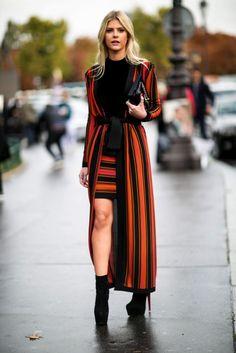 Best Street Style from Paris Fashion Week #2 - Trendy LisbonTrendy Lisbon