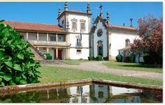 Casa de Pomarchão - Ponte de Lima - Poirtugal