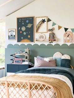 Art Wall Kids, Wall Art Decor, Baby Room Decor, Nursery Decor, Toddler Rooms, Kids Bedroom, Satin Finish, Clean Lines, Typography Prints