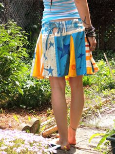 Hey, I found this really awesome Etsy listing at https://www.etsy.com/listing/190787306/boho-skirt-fairy-pixie-festival-one-of-a