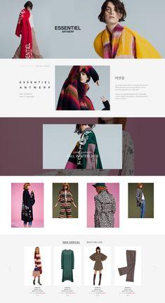 39 new Ideas fashion design layout email marketing Fashion Website Design, Fashion Logo Design, Fashion Graphic, Homepage Design, Newsletter Design, Web Layout, Layout Design, Fashion Designer Quotes, Fashion Banner