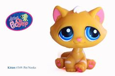 Littlest Pet Shop: Pets 301 - 400
