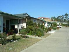 Ballina Palm Lake Resort NSW - Over 50s Living  Lifestyle Community