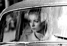 Catherine Deneuve, Paris 1970