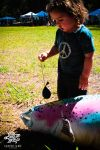 Endangered Species Faire at Bidwell Park in Chico, CA