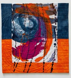 Ann Johnston c 2014 Wave 13, 26 x 25