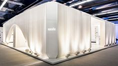 ACDC | Exhibition Stands | Instalation Lighting