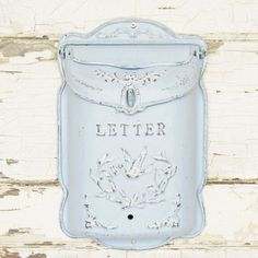 Best Vintage Mailbox Products on Wanelo