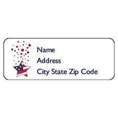 Free Avery® Template for Microsoft® Word, Return Address