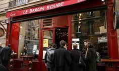 Top 10 traditional Paris bars à  vins....one of my favorites is on this list, located in Gallerie Vivienne