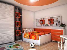 Bedroom Ideas for Teen Girls. #bedroomideas #bedroom
