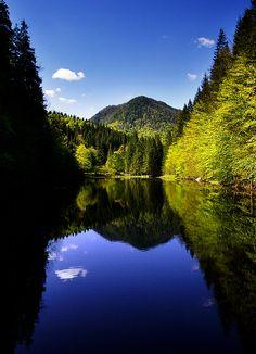 Klauzy (national park Slovak paradies)