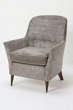Oresund chair from Anthropologie
