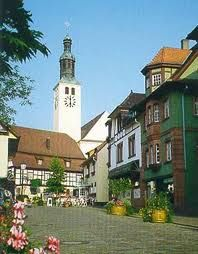 Seelbach Germany