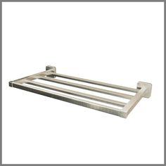 towel rack shelf brushed nickel-#towel #rack #shelf #brushed #nickel Please Click Link To Find More Reference,,, ENJOY!!