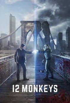12 Monkeys S02E05 – Bodies of Water