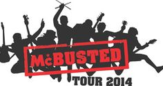 Mcbusted Add Extra Dates Due To Phenomenal Demand - NewsCanada-Plus