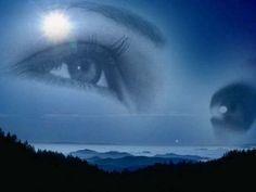 Uno sguardo al cielo