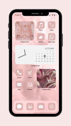 Marble Iphone Wallpaper, Wallpaper App, Aesthetic Iphone Wallpaper, Wallpapers, Ios Design, App Icon Design, Iphone App Layout, Ios Phone, Phone Icon