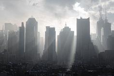 New York's Skylinebymagicofnewyork